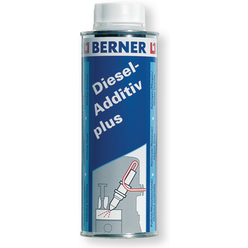 Diesel-Additiv plus 300 ml Dose